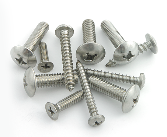 Machine-Tapping-Screws