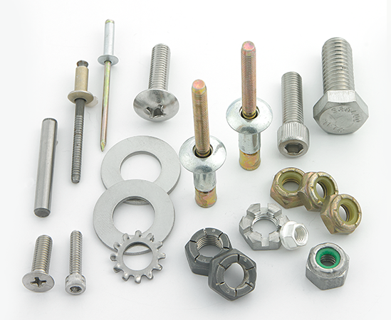 Aircraft & Aerospace Fasteners